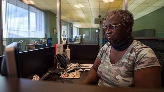 Alabama Power unsung hero Katie Glenn shines in her community, at work