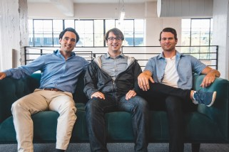 The founders of Shipshape want to help homeowners optimize the operation and maintenance of their homes. (contributed)