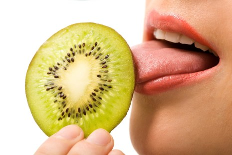Our taste buds can be retrained to enjoy healthy foods. (Getty Images)