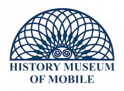History Museum of Mobile History Museum Logo