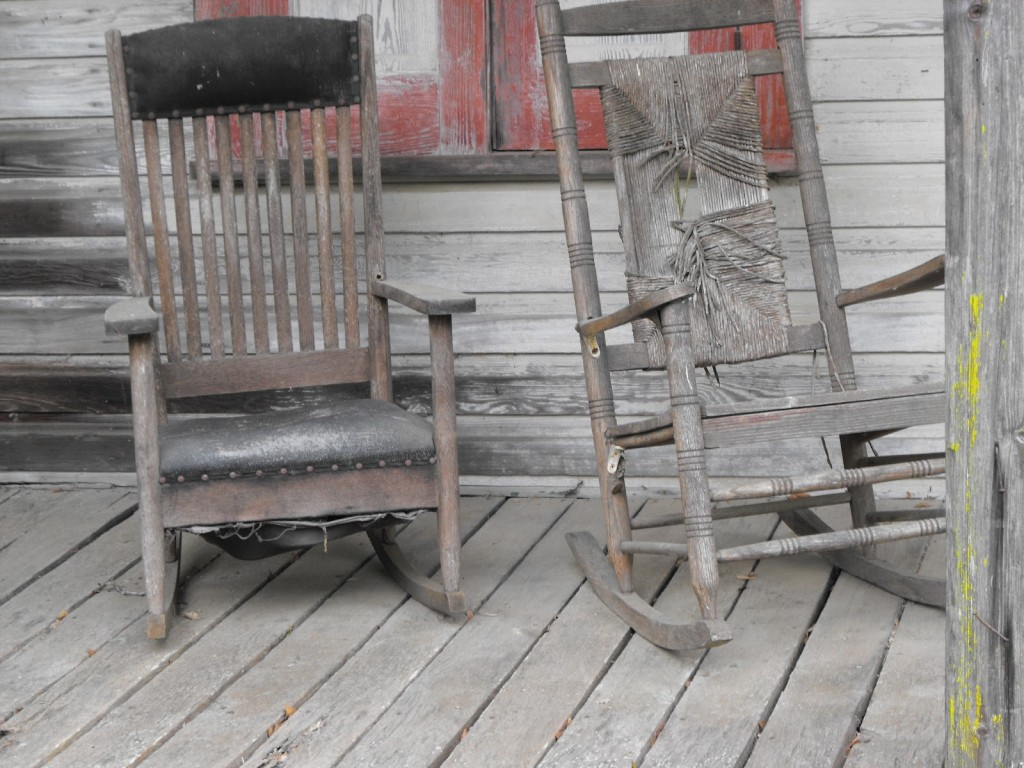alabama rocking chair dining covers gold coast the saddest part of growing old is  pioneers