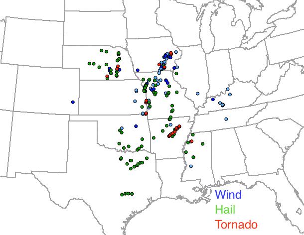 2014 April 27 : The Alabama Weather Blog
