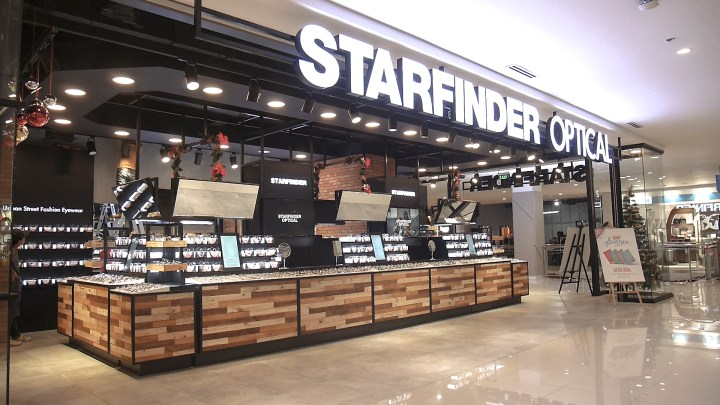 Now on almost its 11th year, Starfinder Optical is the first and original  Korean concept optical shop in the Philippines. Pushing the envelope in the  ... e7db71f944e5