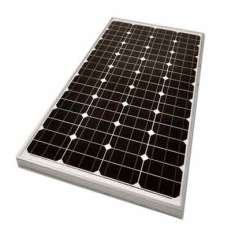 Foresolar 80 watts monocrystaline solar panel