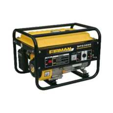 Sumec Firman SPG3000 Generators