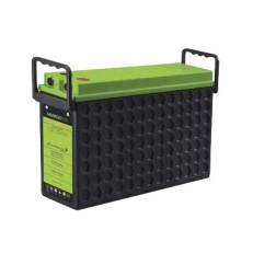 Amaron Quanta sleek battery 150Ah 12v