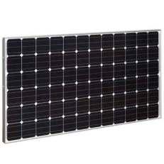 Yahsun 150 watts monocrystaline solar panel