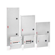 ABB distribution board TPN