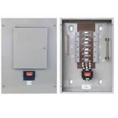 Eaton distribution board TPN