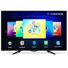 Polystar 40 inch Smart LED TV PV-GLHD40D15CB