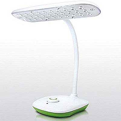 silver portable lamp torchstar desk led lightbox folding rechargeable zoom moreview reading