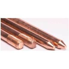 Earth Rod copper 14mm 6ft