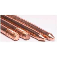 Earth Rod copper 12.5mm 4ft
