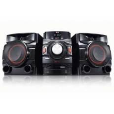 LG HiFi System - AUD 4450CM