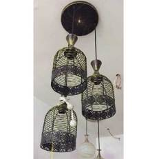 Black Pendant Ceiling Light