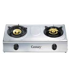 Century 2 Burners Gas Cookers