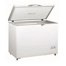 LG Deep Freezer 245 Litres White