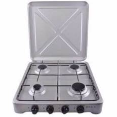 LG Table Top Gas Cooker 4 Burner Maxi 400