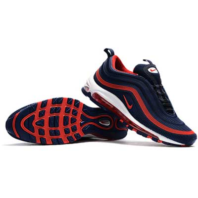 Nike Air Max 97 KPU Navy Blue Red White