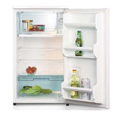 130L Grey bar fridge GR-131SASS