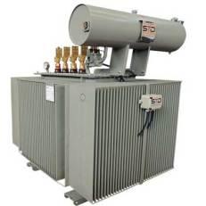 STD 2.5MVA 33/415v Distribution Transformer