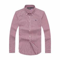 Ralph Lauren Mens Shirt Strip