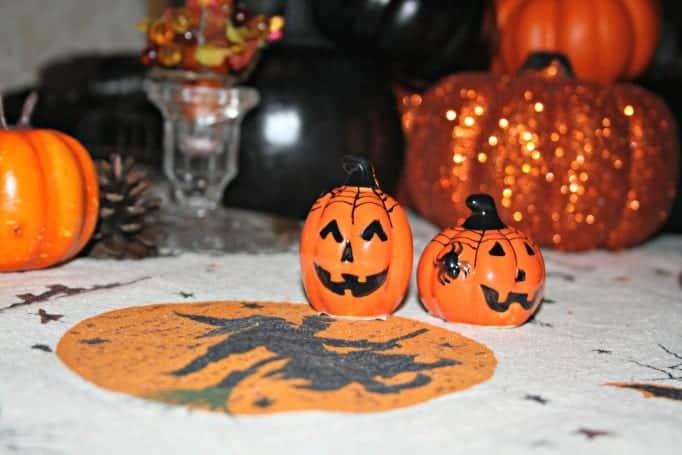 pumpkin salt and pepper