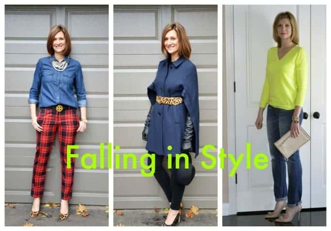 Falling in Style
