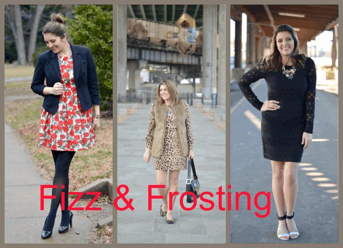 fizz & frosting