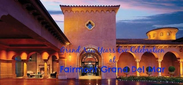 Fairmont Grand Del Mar