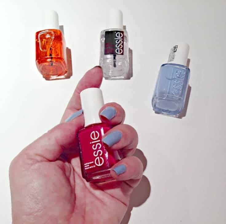 Essie Plumberry from Influenster
