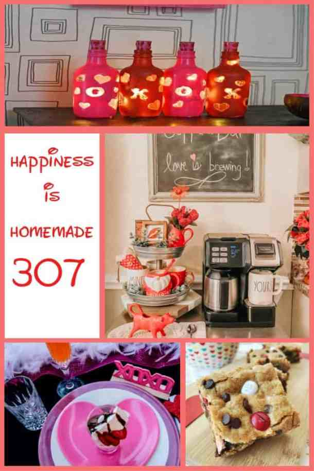happiness is homemade 30