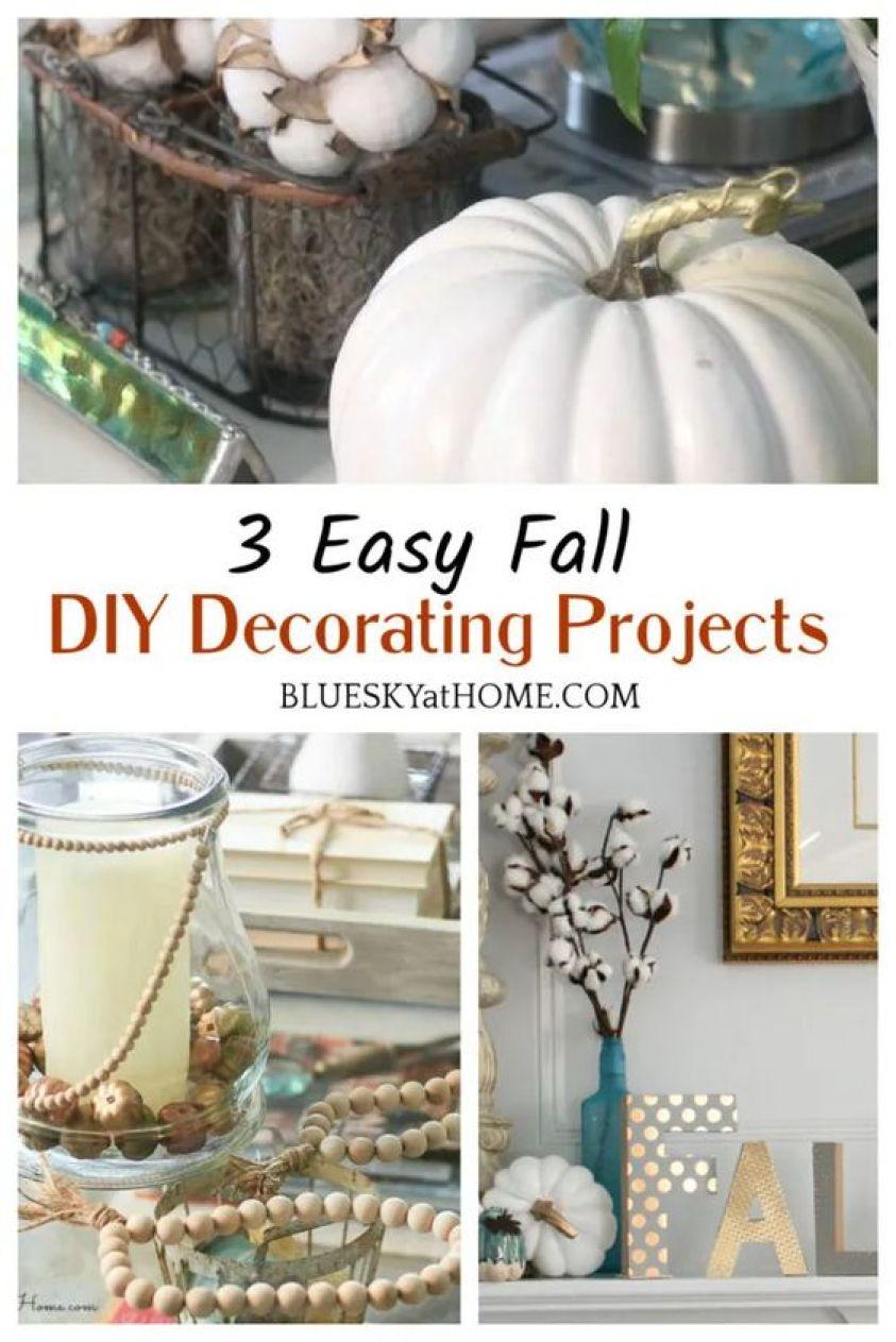 fall craft ideas pin