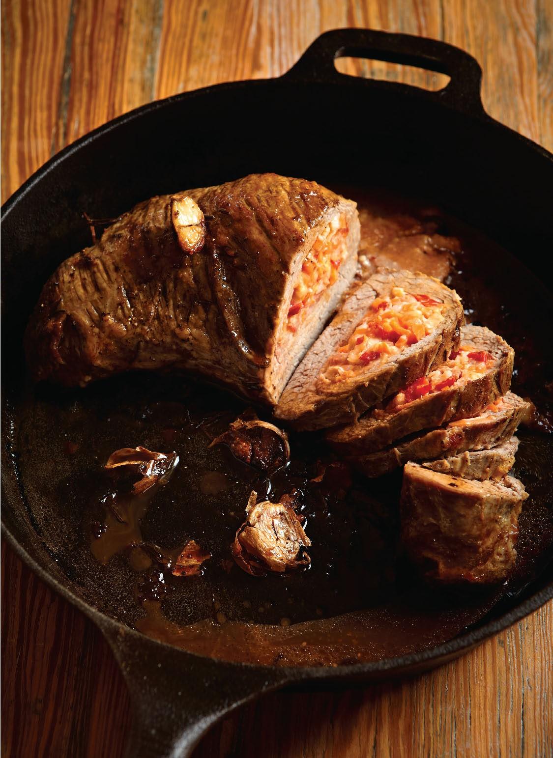Nuestras Recetas de Siempre cocina casera y tradicional