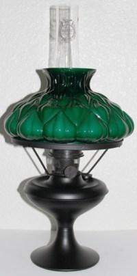 Aladdin model 23 100 year anniversary parlor lamp