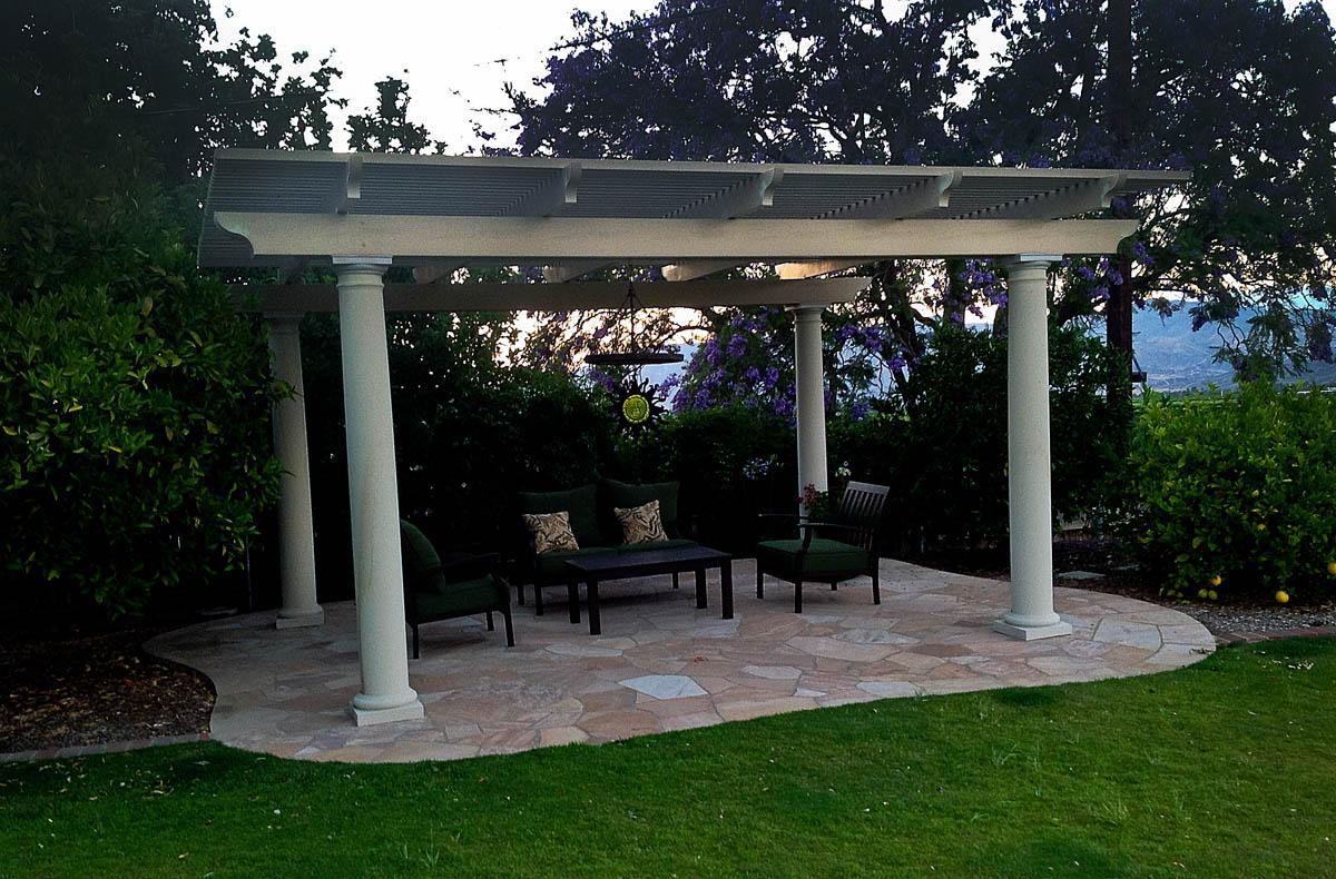 aladdin patios