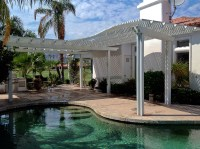 Aladdin Patios products : Alumawood patios,Max Panels ...