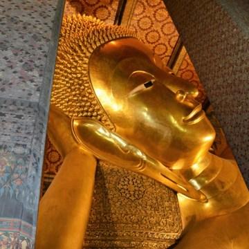 Art. 4 – Sur les traces de Bouddha, le Wat Pho