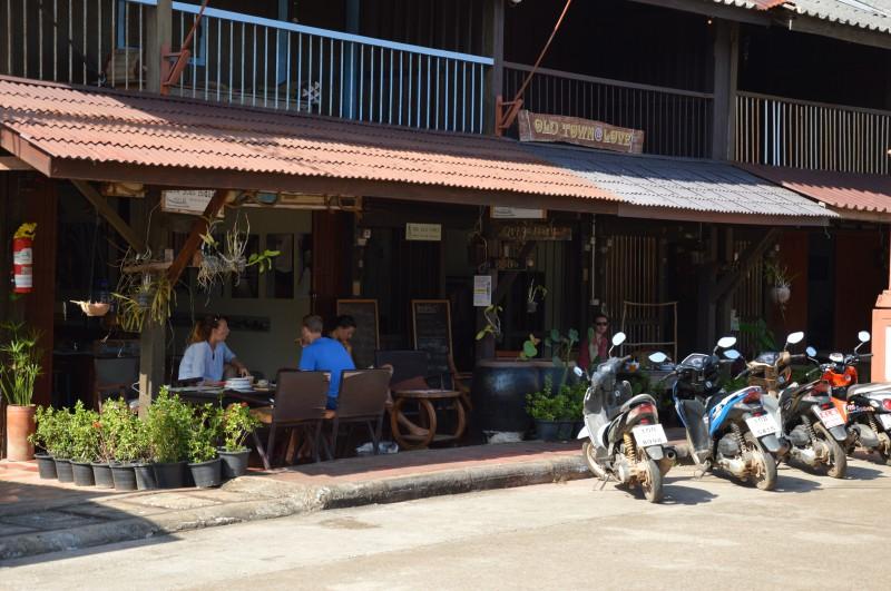 Koh Lanta - The Old Times