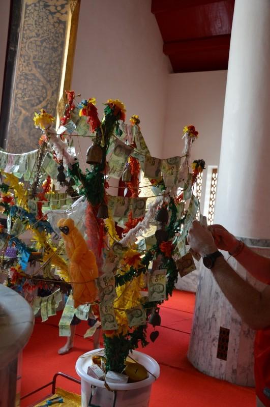 Ayutthaya - Wat Kasattrathirat