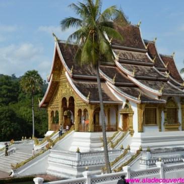 Art. 23 – Luang Prabang : des débuts prometteurs au Laos