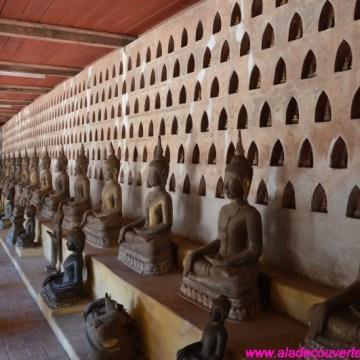Art. 25 – Vientiane: une douce ambiance provinciale dans la Capitale