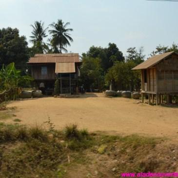 Art. 40 : Battambang – la légende du bâton perdu