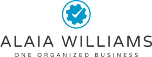 alaia williams logo
