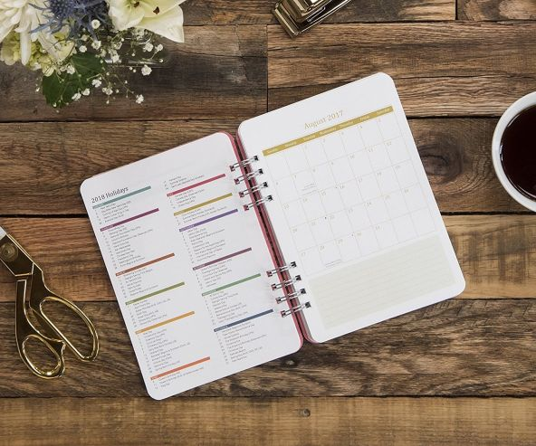 2018 do-it-all planner review