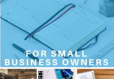 best planners for small business owners 2018