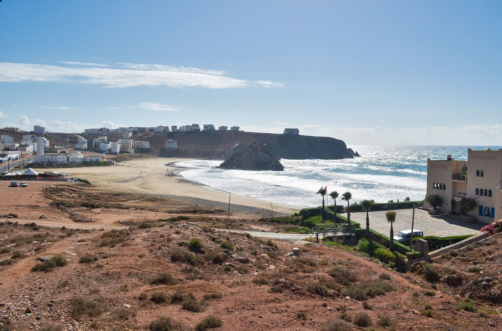 Location voiture mirleft Agadir