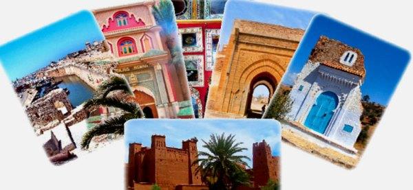 Tourisme au Maroc, Visite Agadir