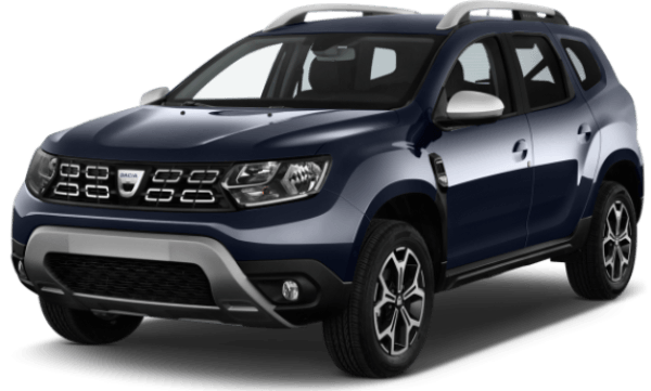 Duster 4×2
