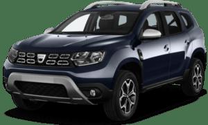 Dacia duster Agadir
